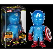Captain America - Hikari Captain America True Blue Japanese Vinyl Figure