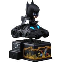 The Dark Knight - Batman CosRider Hot Toys Figure