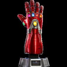 Avengers 4: Endgame - Nano Gauntlet Hot Toys 1/1 Scale Life-Size Replica