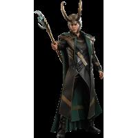 Avengers 4: Endgame - Loki 1/6th Scale Hot Toys Action Figure