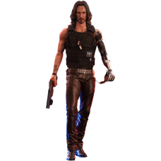 Cyberpunk 2077 - Johnny Silverhand One-Sixth Action Figure