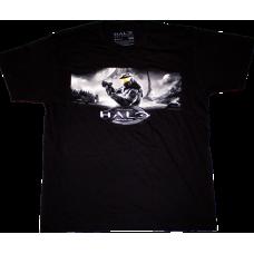 Halo - Halo Anniversary - Black T-Shirt