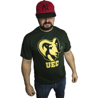 The Last of Us - Shiv Master Green Male T-Shirt