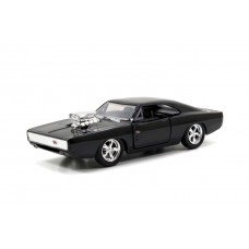 Fast and Furious - 1970 Dodge Charger Street One-Third2 Scale Hollywood Ride