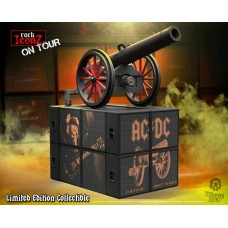 AC/DC - Cannon  InchFor Those About To Rock Inch On Tour