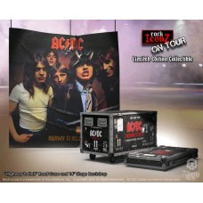 AC/DC - Highway To Hell Road Case and Stage Backdrop