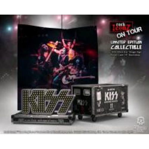 KISS - KISS Alive Road Case On Tour Replica