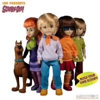 LDD Presents - Scooby Doo Velma / Fred Assortment