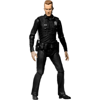 Terminator 2: Judgement Day - Ultimate T-1000 7 Inch Action Figure