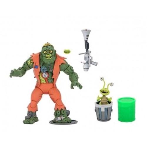 Teenage Mutant Ninja Turtles - Muckman Ultimate 7 Inch Action Figure