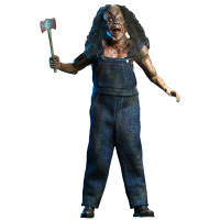 Hatchet - Victor Crowley Clothed 8 Inch Action Figure