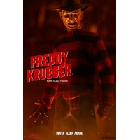 A Nightmare on Elm Street - Freddy Krueger 12 Inch 1:6 Scale Action Figure