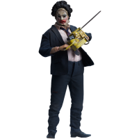 The Texas Chainsaw Massacre - Leatherface Deluxe 1/6th Scale Action Figure