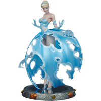 J. Scott Campbell's Fairytale Fantasies - Cinderella 16 Inch Statue