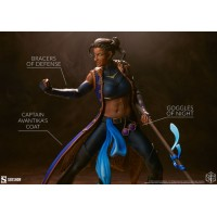 Critical Role - Beau The Mighty Nein 10 Inch Statue