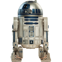 Star Wars - R2-D2 Deluxe 1/6th Scale Action Figure