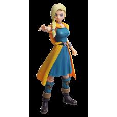 Dragon Quest V - Bianca Bring Arts 5 Inch Action Figure