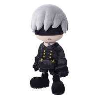 NieR: Automata - YoRHa No.9 Type S 5 Inch Action Doll Plush