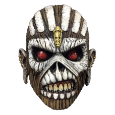 Iron Maiden - The Book of Souls Eddie Mask
