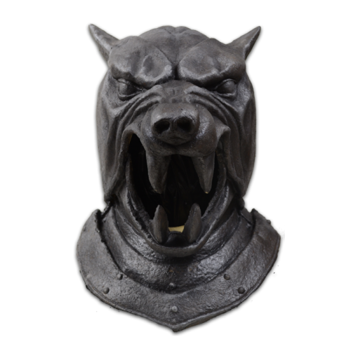 Game of Thrones - The Hound Helmet Mask