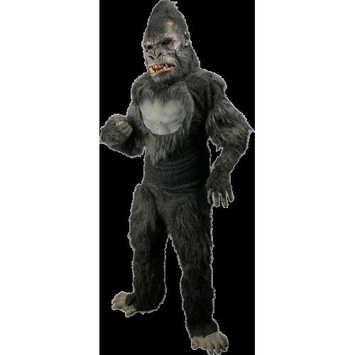 King Kong - Costume & Mask Combo