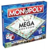 Monopoly - Mega Edition