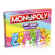 Monopoly - Care Bears Edition Board Game