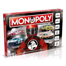 Monopoly - Holden Motorsport Edition Board Game