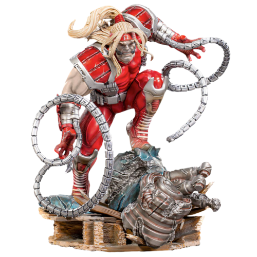 X-Men - Omega Red One-Tenth Scale Statue
