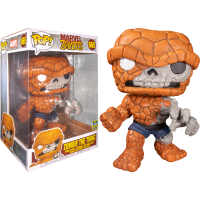 Marvel Zombies - The Thing Zombie 10 Inch Pop! Vinyl Figure (2020 Summer Convention Exclusive)