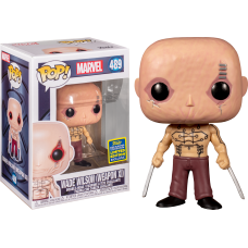 X-Men: Origins Wolverine - Wade Wilson as Weapon XI Pop! Vinyl Figure (2020 Summer Convention Exclusive)