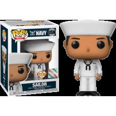 America's Navy - Male Sailor #2 Pop! Vinyl Figure (Pops! with Purpose)