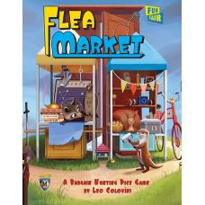 Flea Market - Dice Game