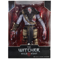 """The Witcher 3: Wild Hunt - Ice Giant (Bloody) Megafig 12"""" Action Figure"""