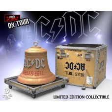 AC/DC - Hells Bells On Tour Series Replica