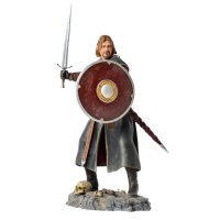 The Lord of the Rings - Boromir 1/10th Scale Statue
