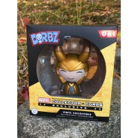 Marvel - Loki MCC Exclusive Dorbz Vinyl Figure