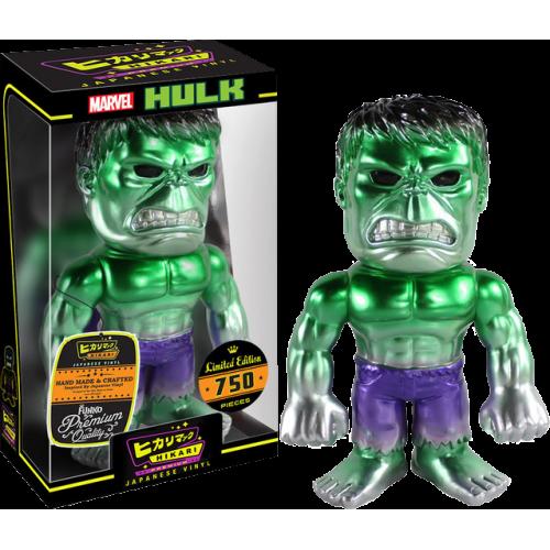 Hulk - Hulk Hikari Figure