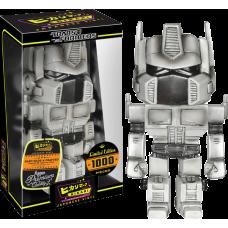 Transformers - Optimus Prime Grey Skull Hikari