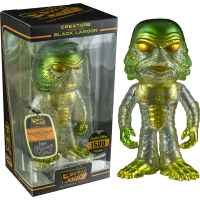 Universal Monsters - Creature from the Black Lagoon Secret Base Hikari Figure