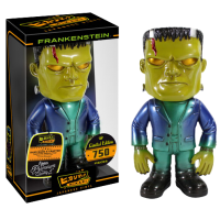 Universal Monsters - Frankenstein Metallic Hikari