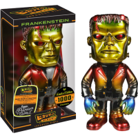 Universal Monsters - Frankenstein Mystic Hikari