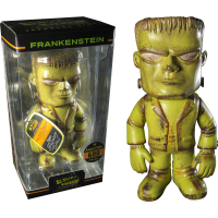 Universal Monsters - Frankenstein Distressd Hikari