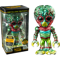 Universal Monsters - Metaluna Mutant Metallic Hikari Figure