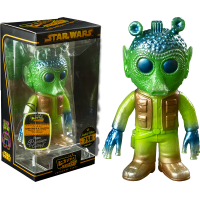 Star Wars - Greedo Sublime Hikari Figure