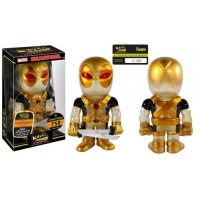 Deadpool - Glitter Black and Gold X-Men Hikari Figure