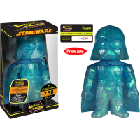 Star Wars - Darth Vader Hologram Glitter Hikari