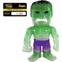 Hulk - Green Glitter Hikari Figure