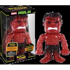 Hulk - Red Glitter Hikari Figure