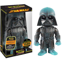 Star Wars - Lightning Darth Vader Hikari Figure